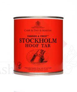 Stockholm-Hoof-Tar